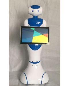 EDEN ROBOTICS Robot Receptionist/Greeter