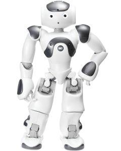 SOFTBANK Nao Humanoid Service Robot
