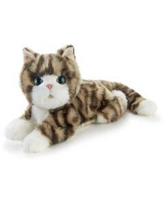 JOY FOR ALL Tabby Kitten Robot Pet