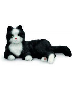JOY FOR ALL Tuxedo Cat Robot Pet