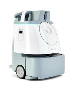 SOFTBANK Whiz Commercial Robot Vacuum